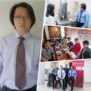 Dr. Leung