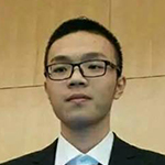 Yichun Zhang will Join M3 Lab as a Mitacs Summer Research Internship Student