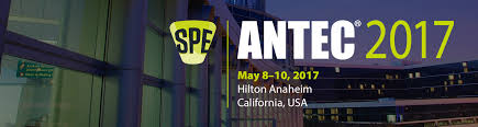 M3 Lab will present fourpapers in 2017 Society of Plastics Engineers ANTEC Conference in Anaheim, California